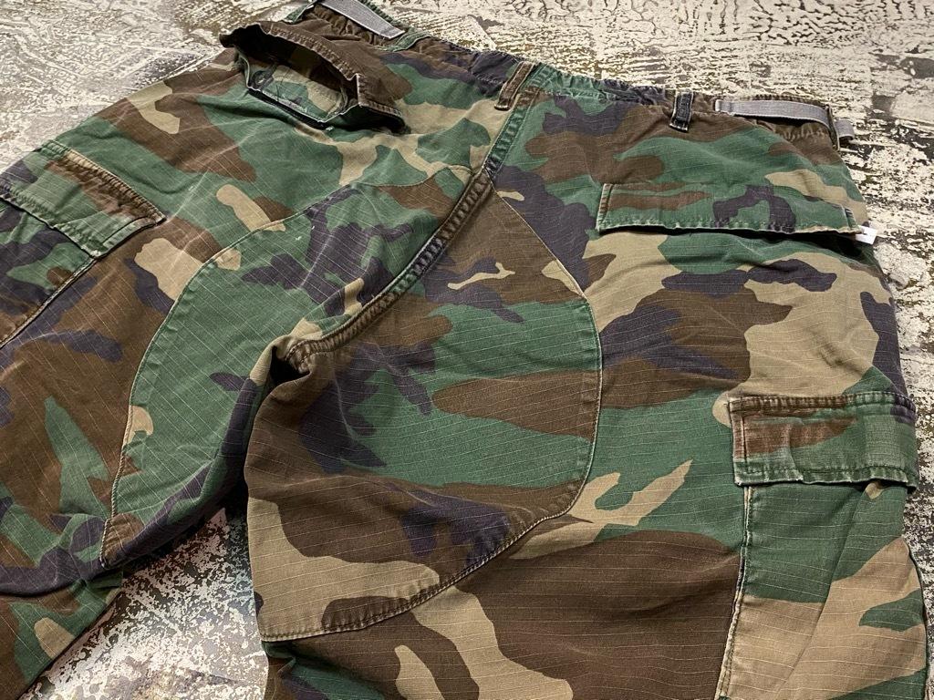 6月6日(土)マグネッツ大阪店スーペリア入荷日!#1 U.S.Military編!USN Service Shoes,NOS Vietnam Fatigue JKT&M-65 Trouser!!_c0078587_13144771.jpg