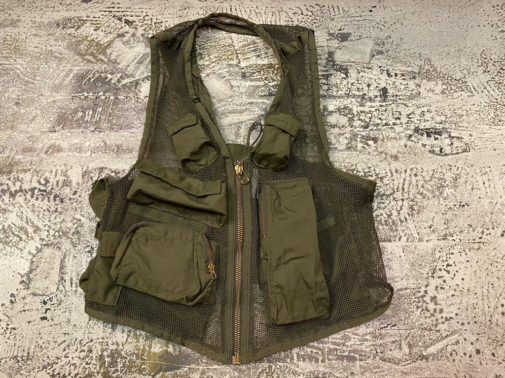 6月6日(土)マグネッツ大阪店スーペリア入荷日!#1 U.S.Military編!USN Service Shoes,NOS Vietnam Fatigue JKT&M-65 Trouser!!_c0078587_13291908.jpg