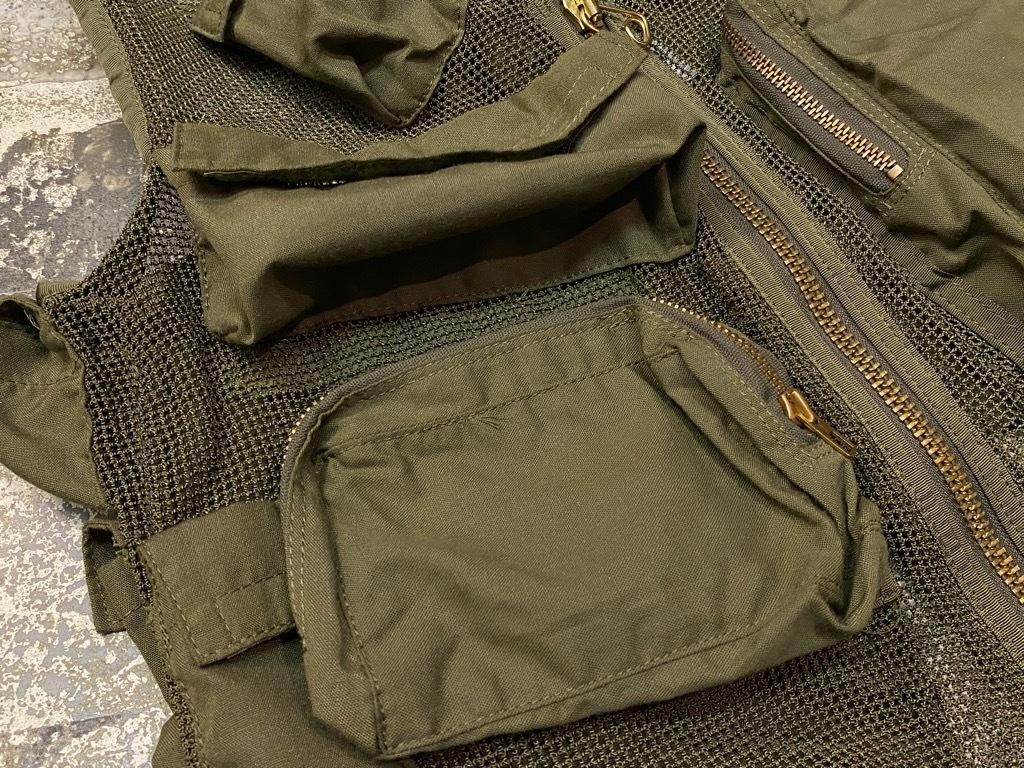 6月6日(土)マグネッツ大阪店スーペリア入荷日!#1 U.S.Military編!USN Service Shoes,NOS Vietnam Fatigue JKT&M-65 Trouser!!_c0078587_13291975.jpg