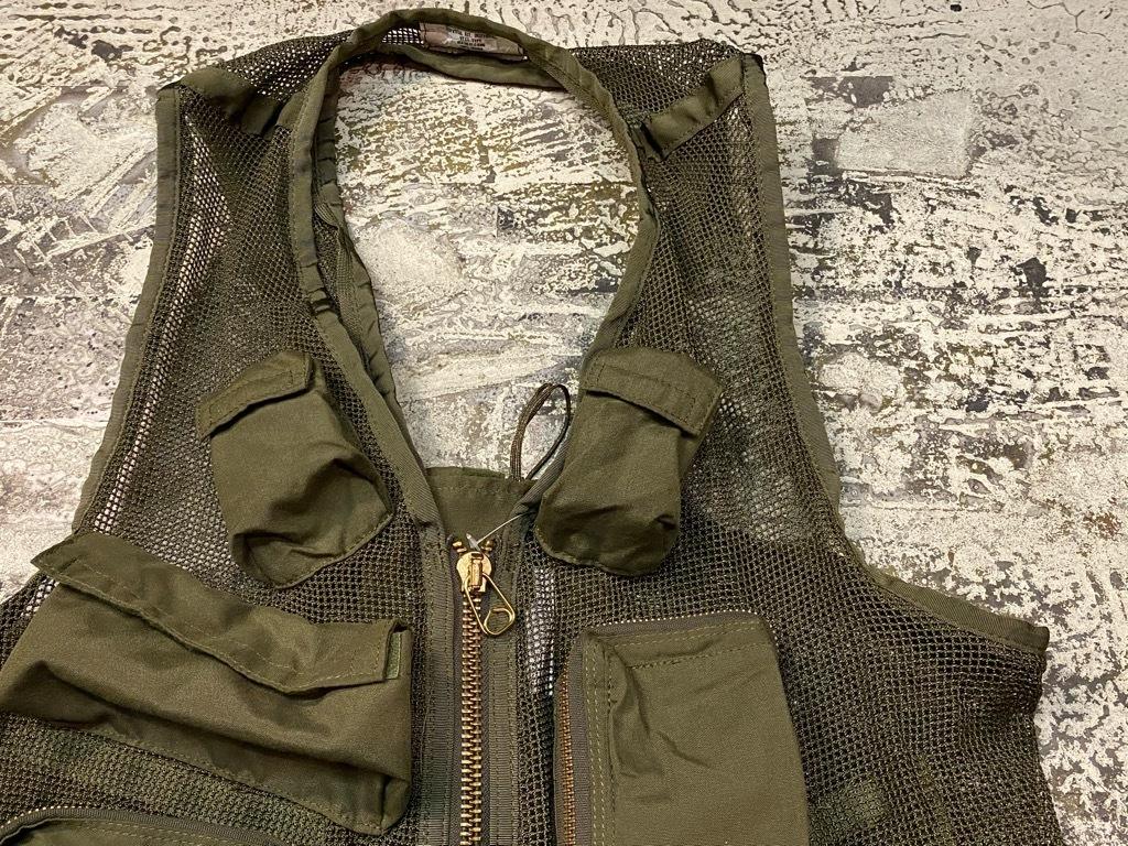 6月6日(土)マグネッツ大阪店スーペリア入荷日!#1 U.S.Military編!USN Service Shoes,NOS Vietnam Fatigue JKT&M-65 Trouser!!_c0078587_13291989.jpg