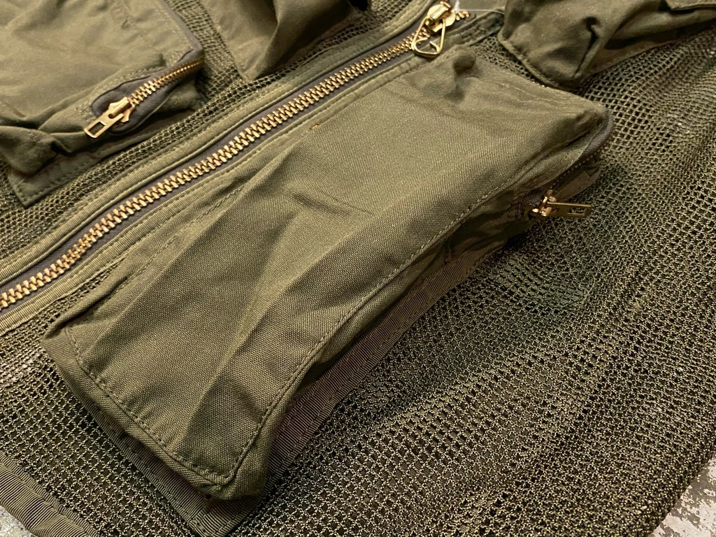 6月6日(土)マグネッツ大阪店スーペリア入荷日!#1 U.S.Military編!USN Service Shoes,NOS Vietnam Fatigue JKT&M-65 Trouser!!_c0078587_13292008.jpg