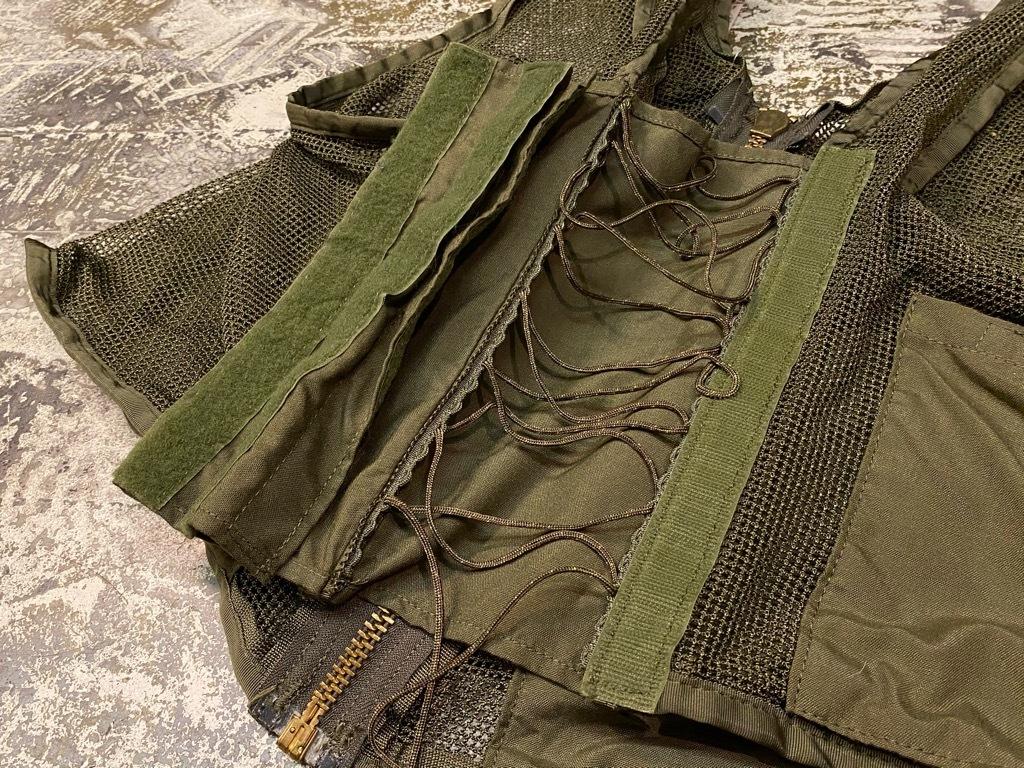 6月6日(土)マグネッツ大阪店スーペリア入荷日!#1 U.S.Military編!USN Service Shoes,NOS Vietnam Fatigue JKT&M-65 Trouser!!_c0078587_13292803.jpg