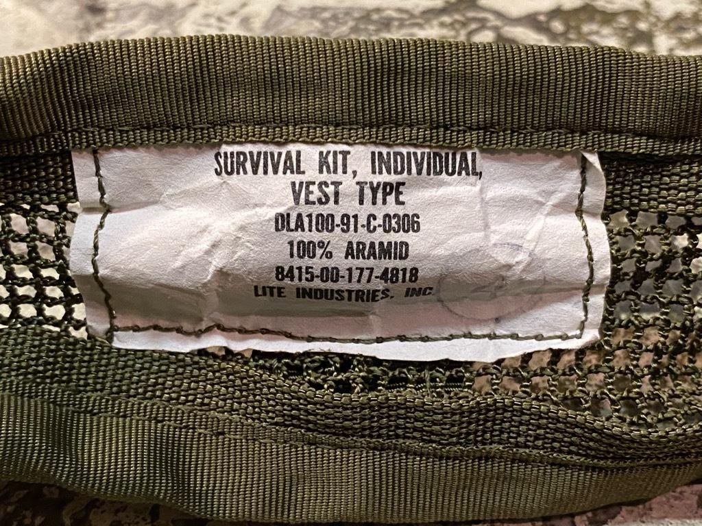 6月6日(土)マグネッツ大阪店スーペリア入荷日!#1 U.S.Military編!USN Service Shoes,NOS Vietnam Fatigue JKT&M-65 Trouser!!_c0078587_13292896.jpg