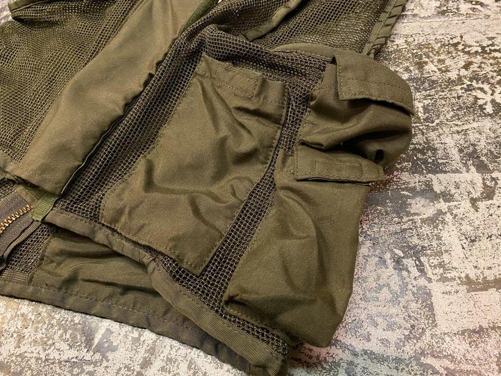 6月6日(土)マグネッツ大阪店スーペリア入荷日!#1 U.S.Military編!USN Service Shoes,NOS Vietnam Fatigue JKT&M-65 Trouser!!_c0078587_13292950.jpg