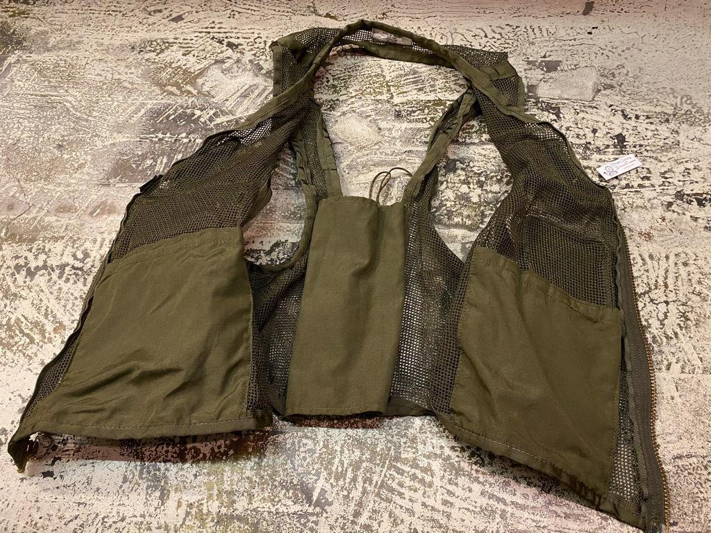 6月6日(土)マグネッツ大阪店スーペリア入荷日!#1 U.S.Military編!USN Service Shoes,NOS Vietnam Fatigue JKT&M-65 Trouser!!_c0078587_13292976.jpg