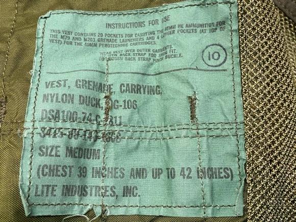 6月6日(土)マグネッツ大阪店スーペリア入荷日!#1 U.S.Military編!USN Service Shoes,NOS Vietnam Fatigue JKT&M-65 Trouser!!_c0078587_13333447.jpg