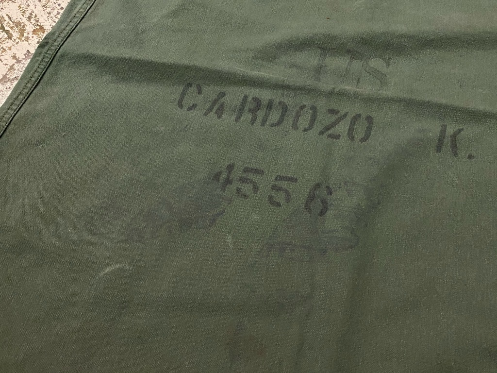 6月6日(土)マグネッツ大阪店スーペリア入荷日!#1 U.S.Military編!USN Service Shoes,NOS Vietnam Fatigue JKT&M-65 Trouser!!_c0078587_13360918.jpg