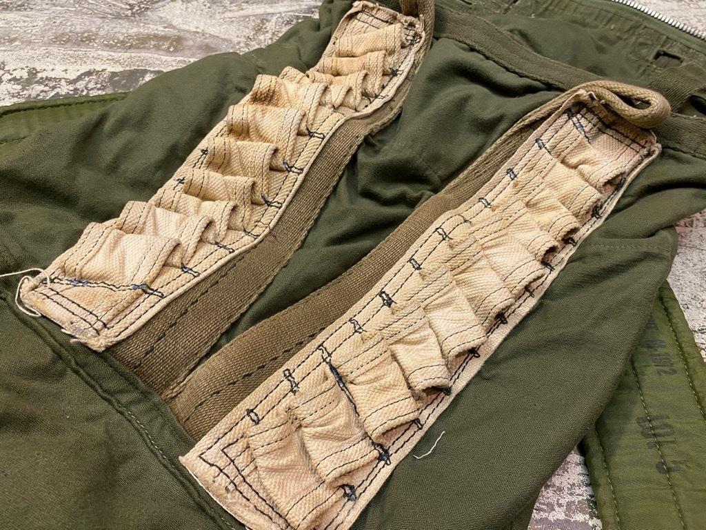 6月6日(土)マグネッツ大阪店スーペリア入荷日!#1 U.S.Military編!USN Service Shoes,NOS Vietnam Fatigue JKT&M-65 Trouser!!_c0078587_13381114.jpg
