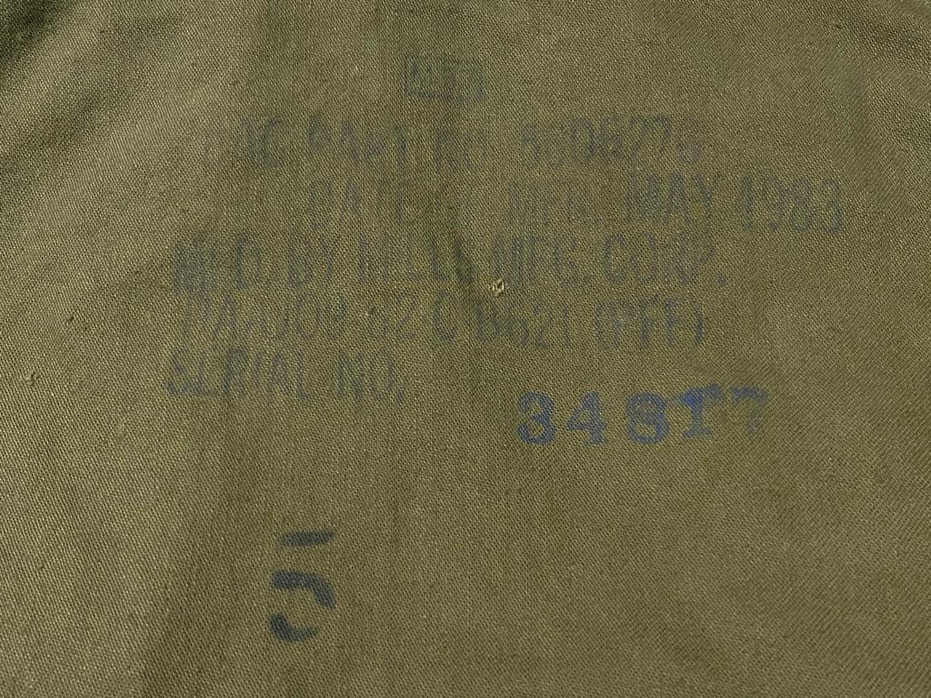 6月6日(土)マグネッツ大阪店スーペリア入荷日!#1 U.S.Military編!USN Service Shoes,NOS Vietnam Fatigue JKT&M-65 Trouser!!_c0078587_13381162.jpg