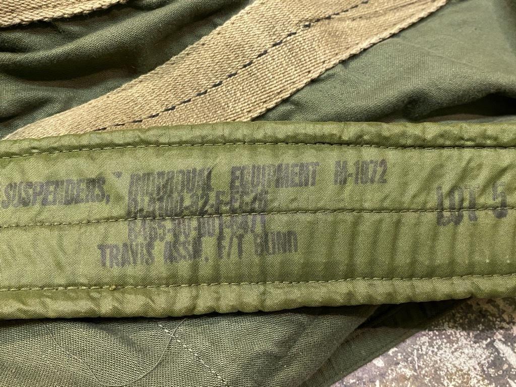 6月6日(土)マグネッツ大阪店スーペリア入荷日!#1 U.S.Military編!USN Service Shoes,NOS Vietnam Fatigue JKT&M-65 Trouser!!_c0078587_13381197.jpg