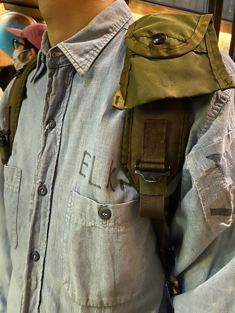 6月6日(土)マグネッツ大阪店スーペリア入荷日!#1 U.S.Military編!USN Service Shoes,NOS Vietnam Fatigue JKT&M-65 Trouser!!_c0078587_13382991.jpg