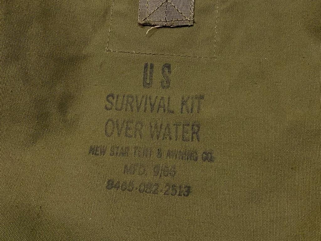 6月6日(土)マグネッツ大阪店スーペリア入荷日!#1 U.S.Military編!USN Service Shoes,NOS Vietnam Fatigue JKT&M-65 Trouser!!_c0078587_13404379.jpg