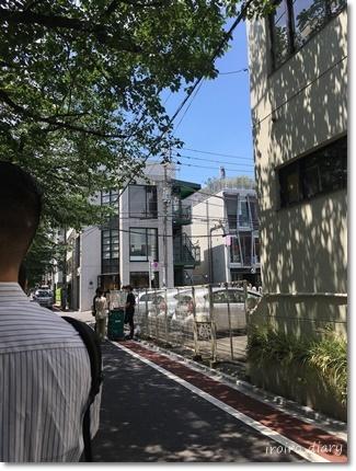 中目黒のフルーツサンド専門店へ♪_e0206490_22132328.jpg