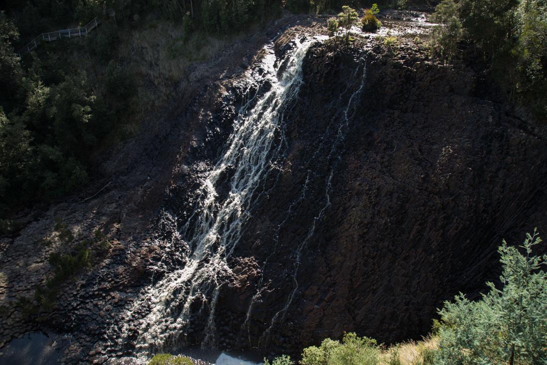 Dip Fall <タスマニア>_c0248100_21081459.jpg