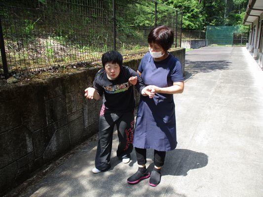 6/3 散歩_a0154110_09240989.jpg