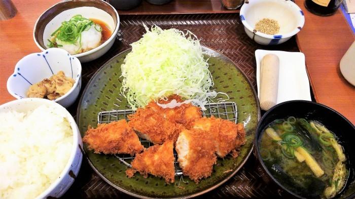 ■グルメ【テイクアウト総菜で晩ご飯/外食ランチなど。】_b0033423_23154182.jpg