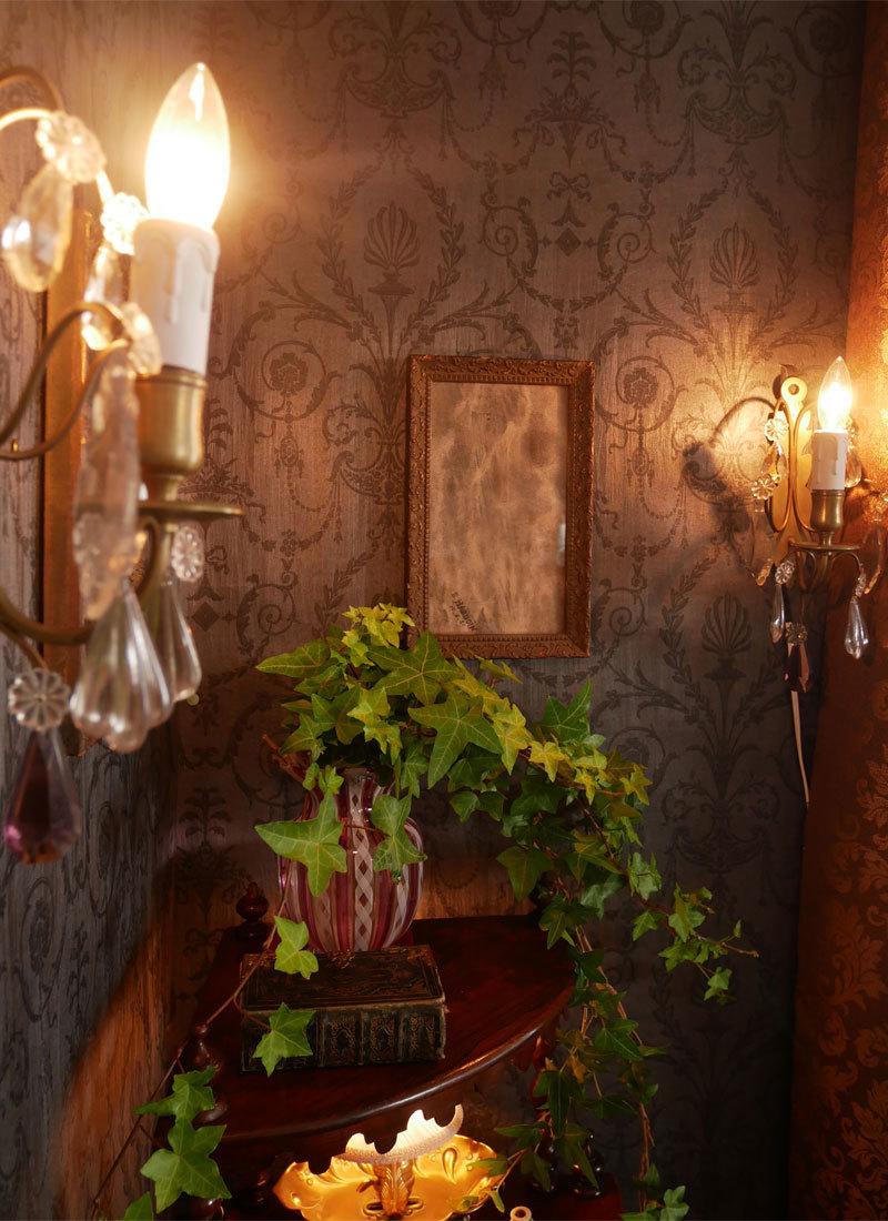 Vol.50  イタリアの女神の椅子に願いをこめて_d0166936_10172531.jpg