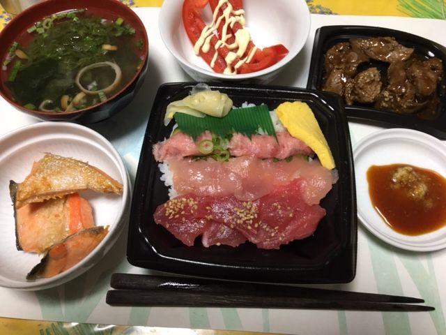 東京アラートの中、お家ご飯が続いています_c0000956_21272900.jpeg