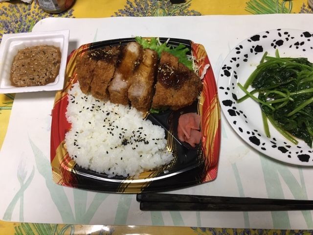 東京アラートの中、お家ご飯が続いています_c0000956_21294963.jpeg