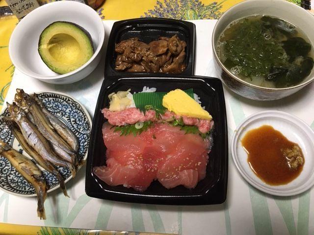 東京アラートの中、お家ご飯が続いています_c0000956_21305851.jpeg