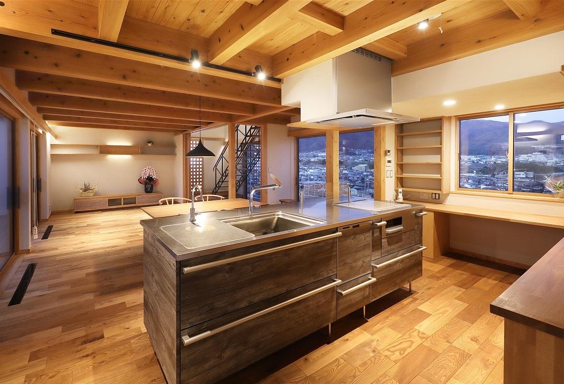 12月の完成住宅見学会_c0084368_11402150.jpg