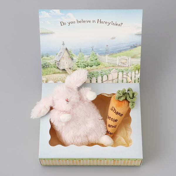 Bunnies By The Bay可愛いぬいぐるみの赤ちゃん~❤_f0029571_01001715.jpg