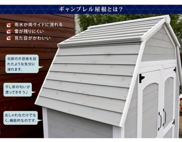 ガーデンにおしゃれでかわいい大型収納庫おすすめです~❤_f0029571_22451360.jpg