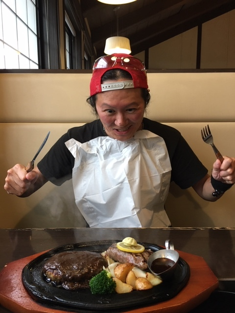 肉の万世 新座店_d0061678_14181190.jpg