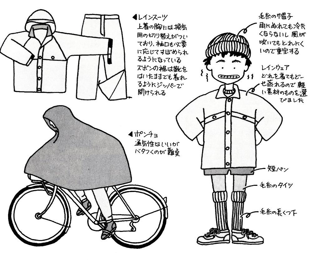 お気に入りの本(自転車キャンピング)_c0335218_07290661.jpg