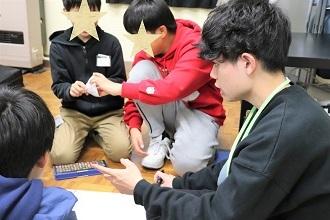 新潟市立五十嵐小学校においてワークショップを行いました_c0167632_12570956.jpg
