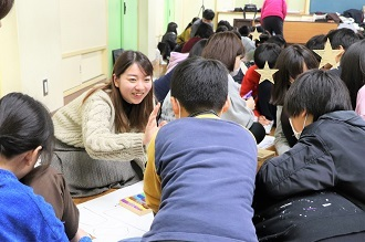 新潟市立五十嵐小学校においてワークショップを行いました_c0167632_13002172.jpg