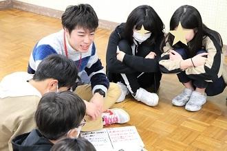 新潟市立五十嵐小学校においてワークショップを行いました_c0167632_13051550.jpg