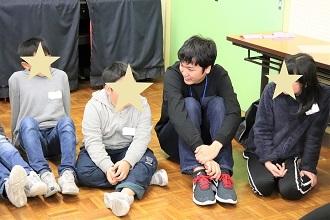 新潟市立五十嵐小学校においてワークショップを行いました_c0167632_13084289.jpg