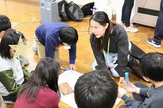 新潟市立五十嵐小学校においてワークショップを行いました_c0167632_13180237.jpg