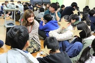 新潟市立五十嵐小学校においてワークショップを行いました_c0167632_13202486.jpg