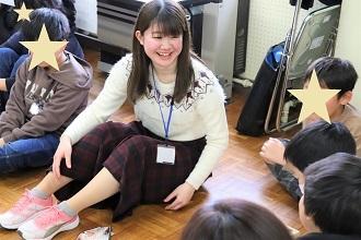新潟市立五十嵐小学校においてワークショップを行いました_c0167632_13331982.jpg