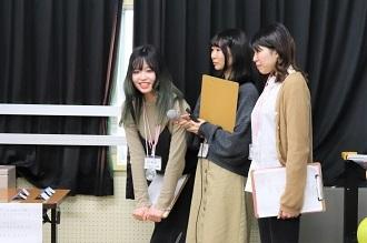 新潟市立五十嵐小学校においてワークショップを行いました_c0167632_14093201.jpg