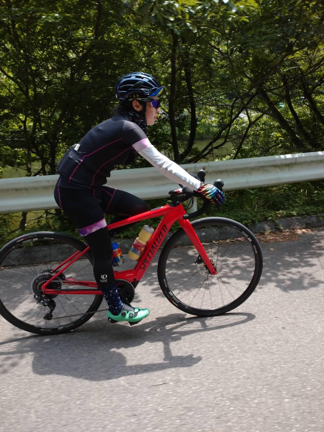 SPECIALIZED e-バイク CREO SL E5 COMP試乗出来ます!!_e0365437_19392414.jpeg