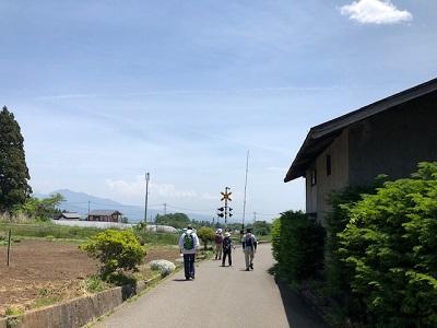 「歩こう会」まもなく再始動!_f0019247_19101748.jpg