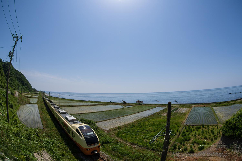 日本海沿い初夏風景_e0214470_08551366.jpg
