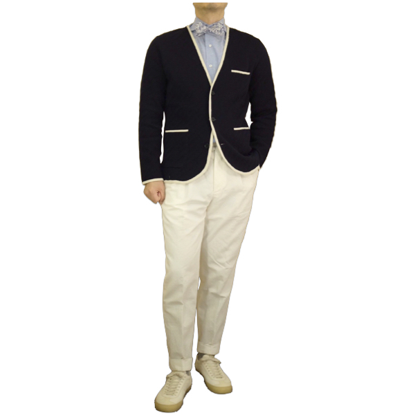GUY ROVER ギ・ローバー 鹿の子ジャージーシャツ PC190 501503_c0118375_18501924.jpeg