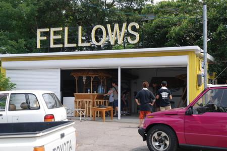 Kool garage Fellows  New location opening party_c0404676_18151471.jpg
