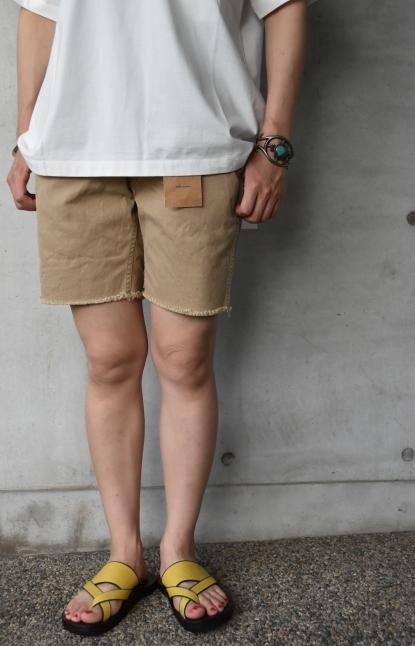 SAGE DE CRET   WHITE Pocket TEE★_d0152280_13341384.jpg