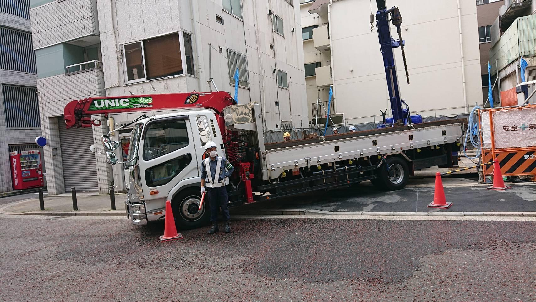 墨田区両国現場_e0254682_10502775.jpg