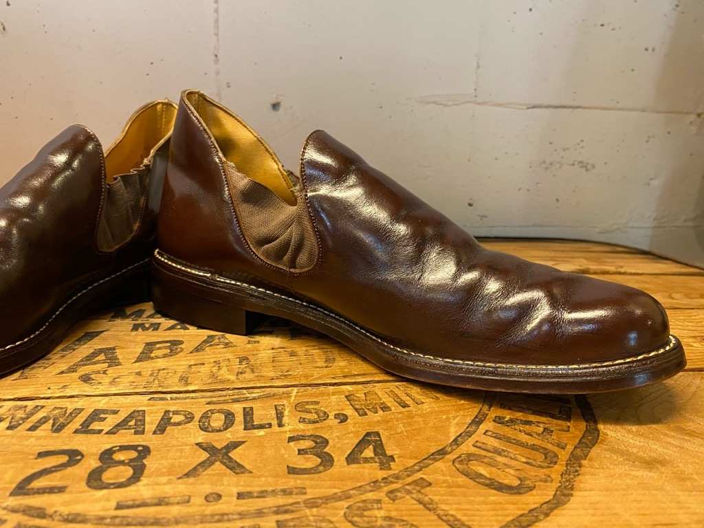 6月6日(土)マグネッツ大阪店スーペリア入荷日!#5 Leather編! Coach,Shoes,Belt & RealFurMat!!_c0078587_12474300.jpg