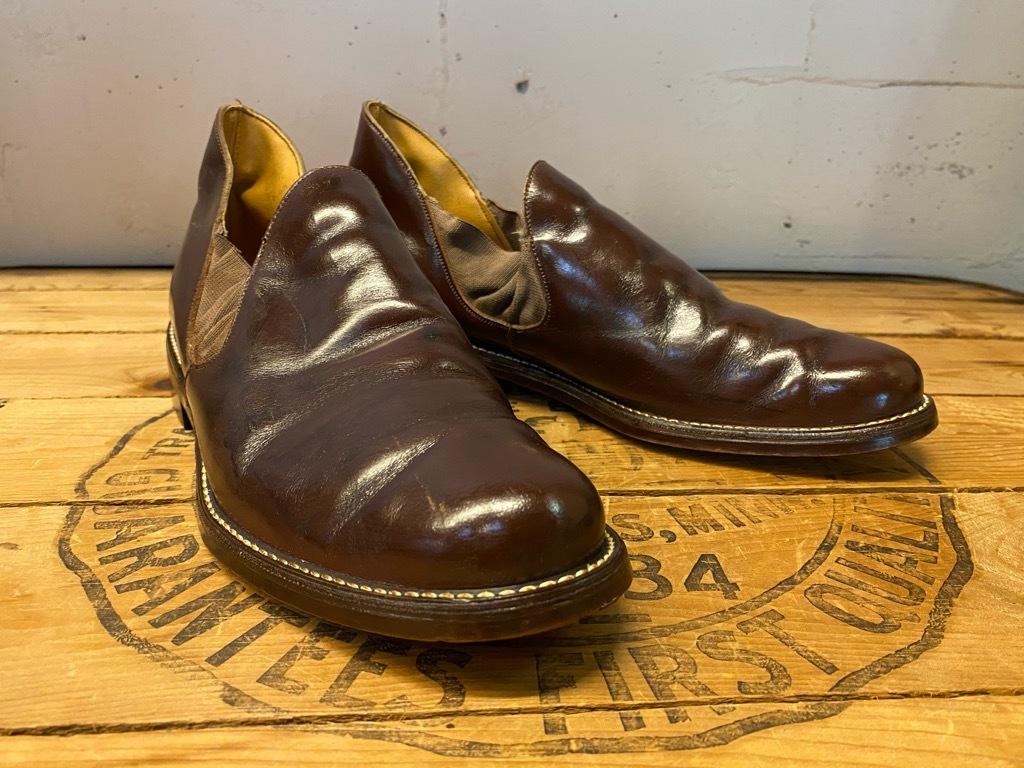 6月6日(土)マグネッツ大阪店スーペリア入荷日!#5 Leather編! Coach,Shoes,Belt & RealFurMat!!_c0078587_12474334.jpg