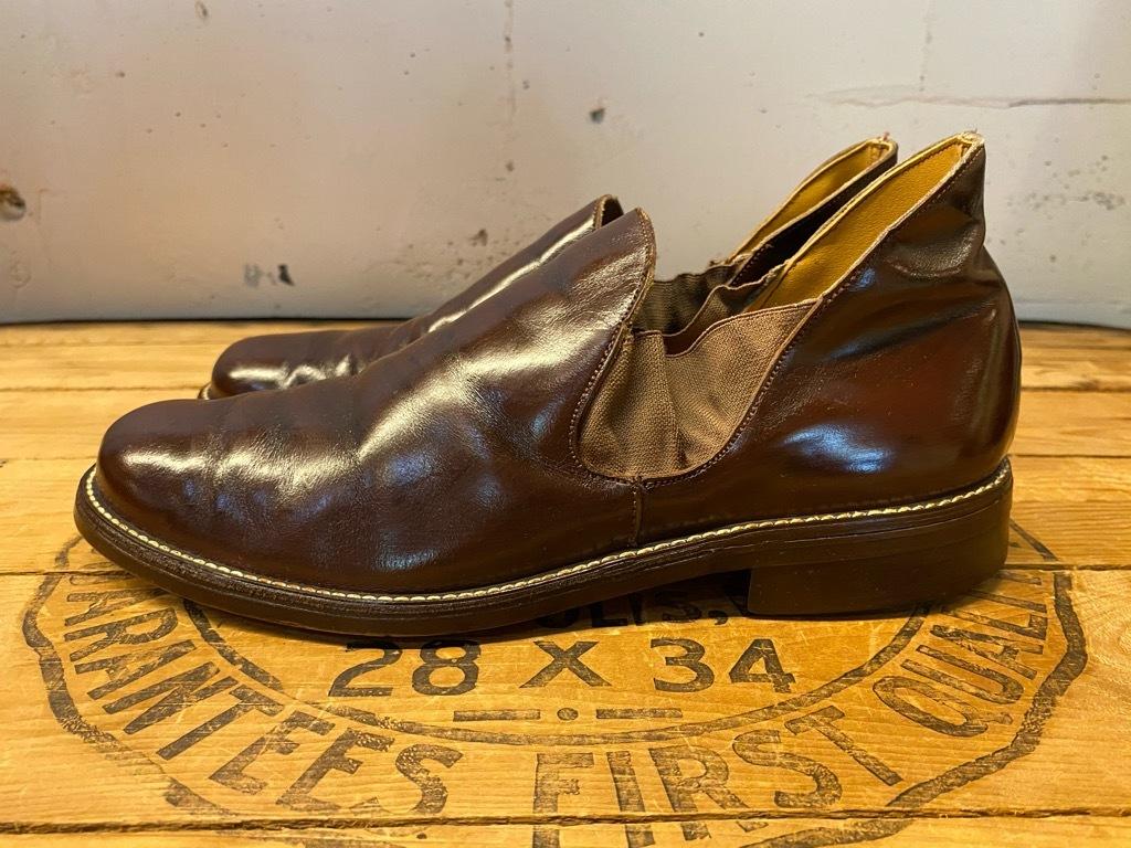 6月6日(土)マグネッツ大阪店スーペリア入荷日!#5 Leather編! Coach,Shoes,Belt & RealFurMat!!_c0078587_12474340.jpg