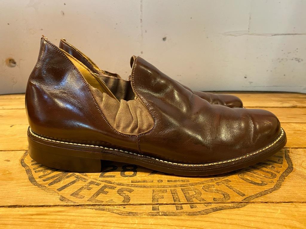 6月6日(土)マグネッツ大阪店スーペリア入荷日!#5 Leather編! Coach,Shoes,Belt & RealFurMat!!_c0078587_12474350.jpg