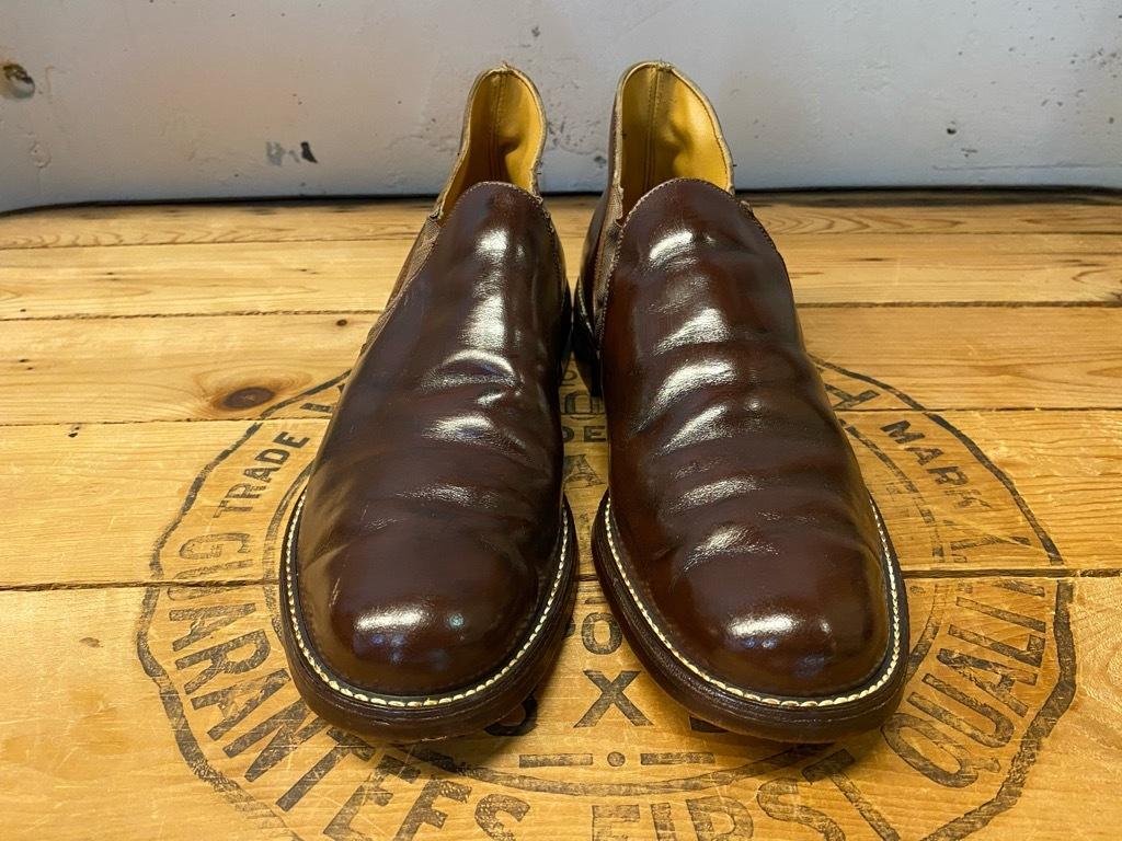 6月6日(土)マグネッツ大阪店スーペリア入荷日!#5 Leather編! Coach,Shoes,Belt & RealFurMat!!_c0078587_12474372.jpg