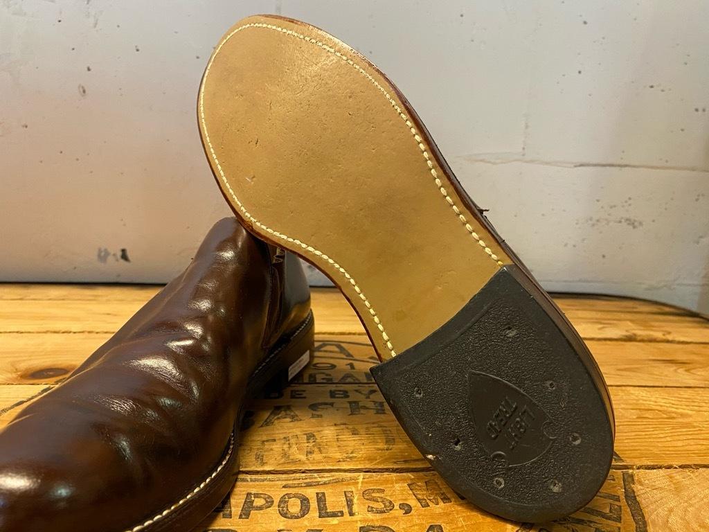 6月6日(土)マグネッツ大阪店スーペリア入荷日!#5 Leather編! Coach,Shoes,Belt & RealFurMat!!_c0078587_12474700.jpg